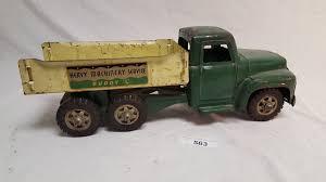 100 Buddy L Dump Truck Arge