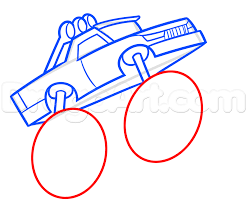 Drawing A Monster Truck Easy, Step By Step, Trucks, Transportation ... How To Draw A Monster Truck Step By Police Drawing And Coloring Pages Easy Page This Is Truck Coloring For Kids At Getdrawingscom Free For Personal Use 28 Collection Of Side View High Quality Drawings Images Pictures Becuo Hanslodge Cliparts Grave Digger Getdrawings Design Of Avenger Monster Page Free Printable Pages Trucks By Karl Addison Clip Art 243 Pinterest Simple