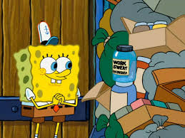 Spongebob That Sinking Feeling Full Episode by Friendly Spongebob Gif Gifs Show More Gifs