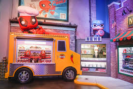 100 Custom Truck Hq Funko HQ Tips For A Fun Seattle Family Activity In Everett WA