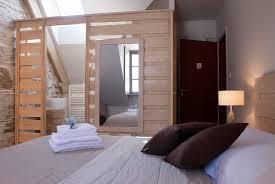 chambre avec salle de bain amenagement suite parentale dressing salle de bain trendy agrable