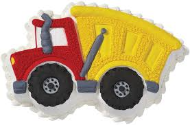 Dump Truck Novelty Cake Pan   Party Ideas   Pinterest   Cake Truck Shaped Cake Other Than Airplanes 3d Dump Truck Cake La Hoot Bakery Novelty Pan Party Ideas Pinterest Semitruck 12x18 Sheet Frosted In Buttercream Semi Is Beki Cooks Blog How To Make A Firetruck Wilton Tin Monster Make The Part 2 Of 3 Jessica Harris Tractor Free Wheelin Mold Cover Sheet 21051197 Dalmatian Fire En Mi Casita Sara Elizabeth Custom Cakes Gourmet Sweets Birthday Retrospect Find Good In Every Day