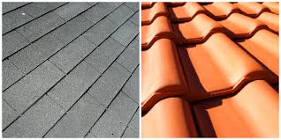 roof shingles or concrete tiles which is better in colorado