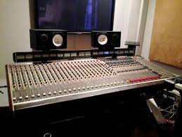 Analog Mixing Console Live Studio Mixers