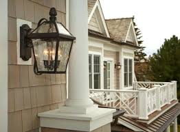 outdoor wall mount led light fixtures 64942 loffel co