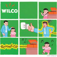 Wilco Tiny Desk 2011 by November 2016 The Lefort Report