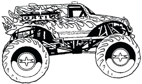 Printable Coloring Bigfoot Monster Truck Coloring Pages | Free ... The Best Grave Digger Monster Truck Coloring Page Printable With Blaze Pages Free Print Blue Thunder Toddler Fresh New Pdf Fascating Online Bestappsforkids Stunning For Kids Color On Unique Trucks Loringsuitecom Easy Batman Simplified Monsterloringpagevitltcomjpg Getcoloringpagescom Serious General