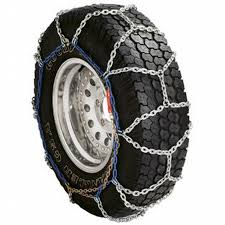 CRT Grip 4x4 Truck Snow Tire Chains Size: P245/75R16 | Shop Your Way ...