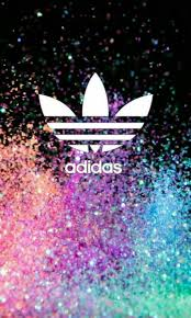 Rainbow Glitter Backgrounds Unique Adidas Hd Wallpapers Wallpaper Of