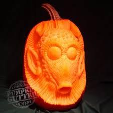 Harley Quinn Pumpkin Template by Feel Like Pumpkin Carving Do It The Nerd Way Nerdbastards Com