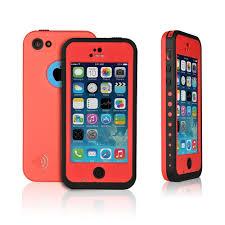 Amazon Redpepper iPhone 5c Case Cover Waterproof Dirtproof