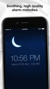 Sleep Cycle alarm updated w iPhone 6 Plus support & Health app