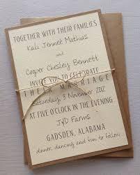 Beautiful Rustic Wedding Invitation Templates Uk