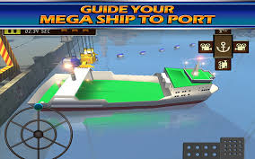 Sinking Ship Simulator Titanic Download by Mega Ship 3d Parking Simulator Android Apps On Google Play