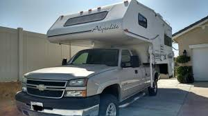 Alpenlite Santa Fe 1150 RVs For Sale