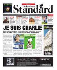 100 Massage Parlours In Cheltenham Standard 15th January 2015 By Cotswold Style Ltd Issuu