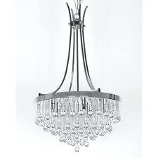 chandeliers crystal rain chandelier home depot black crystal