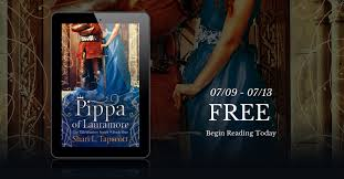 Click Here To Download Pippa Of Lauramore On Amazon