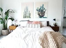 Boho Bedroom White Bohemian Teenage Ideas