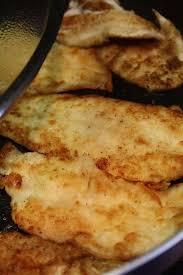 comment cuisiner le merlan recette filet de merlan pané toutes les recettes allrecipes