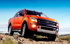 Ford May Reconsider Compact Trucks Photo & Image Gallery