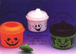 Mcdonalds Halloween Pails Ebay by 24 Best The Beloved Mc Boo Pails Images On Pinterest Being