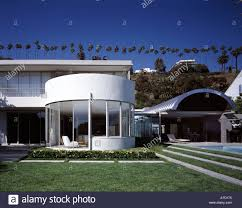 100 Richard Neutra House Beach House Extension And Pool Pavilion Santa Monica California