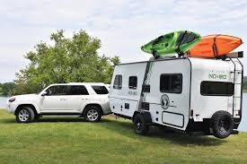 Ten Top RVs For 2018! - RV Lifestyle Magazine Truck Camper Of The Day Defineyourroad Rvs Advice On Lweight Truck Camper 2006 Longbed Taco Tacoma World 1969 Dodge Avion Vintage Classic Campers Tested Four Wheel Popup Woolrich Edition Outside Online Sew Many Things Our New Adventure Inside Goose Gears Custom Idahorons Youtube Trailers For Sale Vintage Camper Trailers Feature Earthcruiser Gzl Recoil Offgrid Mitsubishi L200 Xplora Pinterest Big Ford Just Go Far Away 2016 Livin