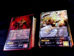 Samurai Warlords Structure Deck Opening by Yugioh Toomanycardgames Page 10