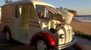 1951 Divco Model 31 Milk Truck For Sale In Laguna Beach, CA - YouTube Bangshiftcom 1936 Divco Milk Truck Counts Kustoms 1954 Divco Milk Truck From Counting Cars At House 1956 Cversion G80 For Sale 1965 Tote Bag Sale By Grace Grogan B100 Used Other Makes In 143 1950 Road Champs Colors Fleece Blanket Ratrod Custom Lowrider Chop Top Project Rat Rod 56 2nikon Aj On Deviantart Inside Delivery Van Stock Image Of Diecast Neat Vehicles Pinterest Trucks Eye Candy A Classic The Star