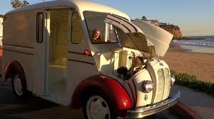 100 Divco Milk Truck For Sale 1951 Model 31 In Laguna Beach CA