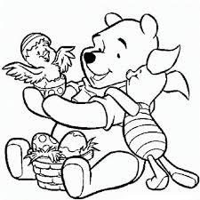 Disney Winnie The Pooh Easter