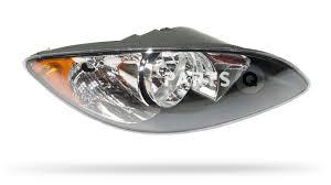 international prostar headlight passenger side the lowest price