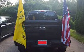Easy Flag Mount - Page 19 - Ford F150 Forum - Community Of Ford ...