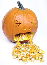 Dremel Pumpkin Carving Tips by This One Turns Out Really Funny If You Have Him Throwing Up On