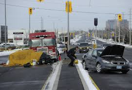Mississauga Fire Truck Crash: Firefighter Pleads Not Guilty | The Star
