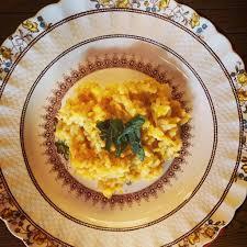 Pumpkin Risotto Recipe Vegan by Roasted Pumpkin Risotto U2013 Karen Schuppert