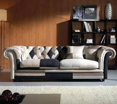 canapé chesterfield tissus articles with canape chesterfield tissu beige tag canape