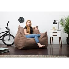 Furniture Large Bean Bag Chairs Awesome Fort Research Fufsack Big Joe Lux Imperial Solid Colored