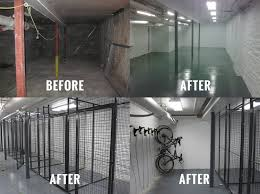 Giant Industrial Installations Can Literally Transform Your Existing Building Storage Areas Into Clean Organized