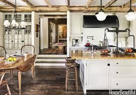 Rustic Modern Kitchen Ideas Amazing Rustic Modern Kitchen Ideas Opnodes