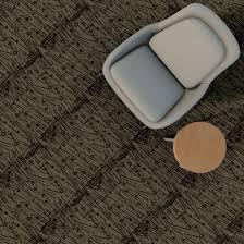 carpet tile tufted structured modern organics ii