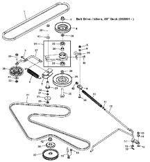 Craftsman Lt2000 Drive Belt Diagram by Lawn Tractor Wiring Schematic U2013 Readingrat Net
