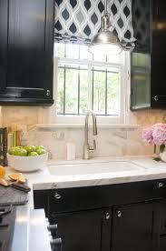 Kitchen Curtain Ideas Above Sink by Best 25 Window Over Sink Ideas On Pinterest Country Kitchen