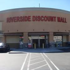riverside discount mall closed shopping centers 4135 chicago