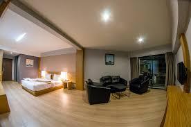 100 Room Room Buritel Hotel