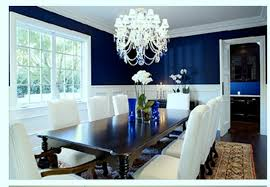 Dining Room Paint Colors With Chair Rail Photo