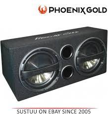 Phoenix Gold Z212ABV2 Double 12