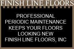 Terrazzo Floor Restoration St Petersburg Fl by Terrazzo Floors St Pinellas County Fl Finish Line Floors Inc
