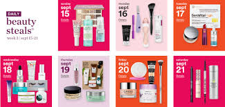 Ulta's 21 Days Of Beauty Sale Is Back With 50% Off Daily ... Black Friday 2017 Beauty Deals You Need To Know Glamour Minnie Palette Blush Flea Tick Coupons Offers Bayer Petbasics Over The Top Pin By Jennifer Alvarez On Mirame Fuego Ultas 21 Days Of Sale Is Back With 50 Off Daily Ulta The Krazy Coupon Lady Laura Geller Makeup Bonuses